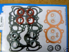 Gasket Set, Top End, Triumph Unit 650, All Models.